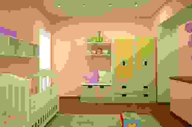 Простота и функциональность современного жилья от STONE design