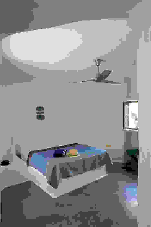 Casa Punta Rasa Deu i Deu Dormitorios de estilo mediterráneo