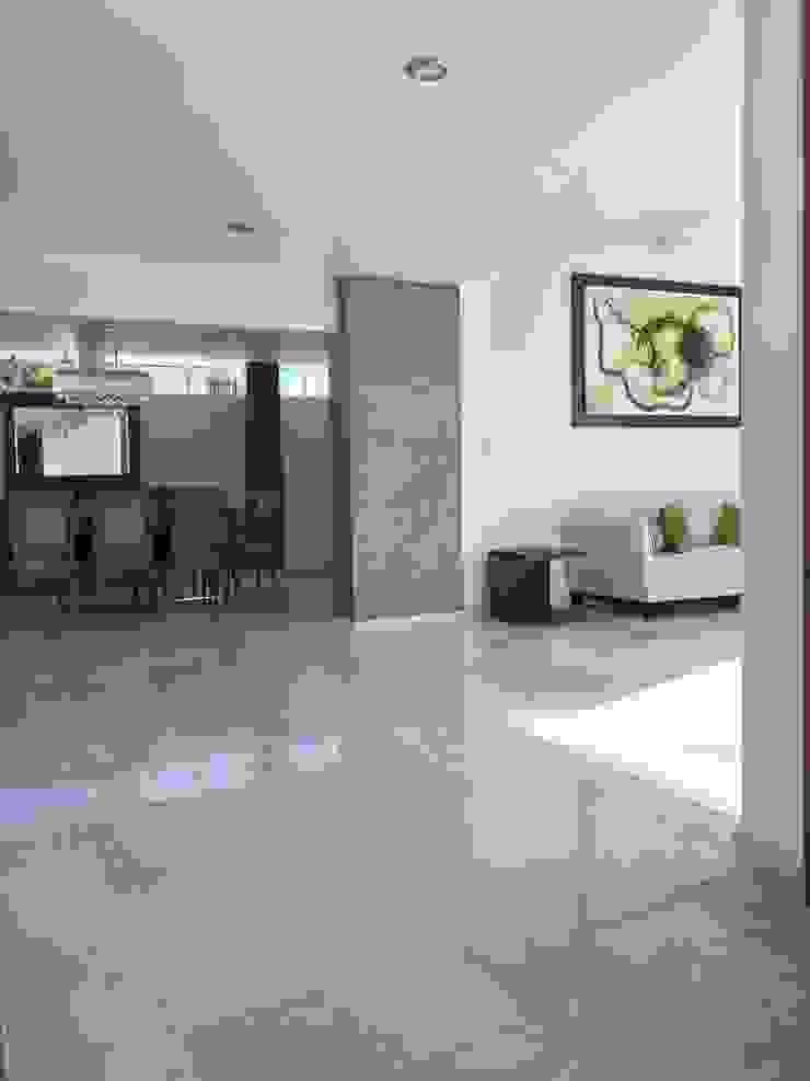 sala Salones modernos de Arki3d Moderno