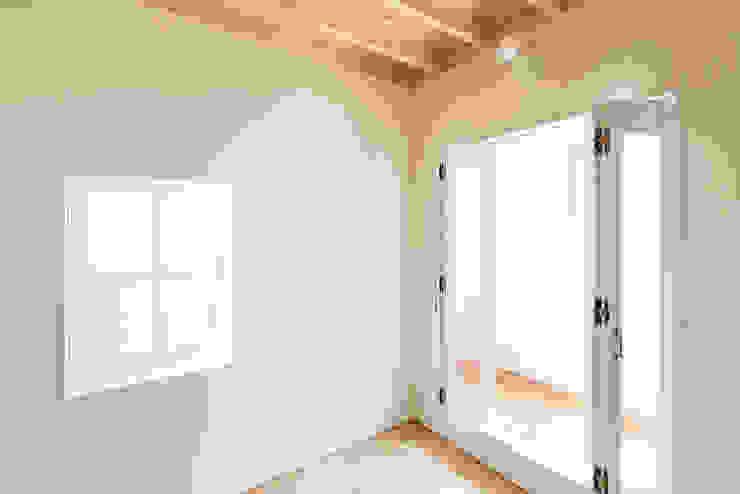 MIYAHARA-U の 建築設計事務所 可児公一植美雪/KANIUE ARCHITECTS オリジナル 合板(ベニヤ板)