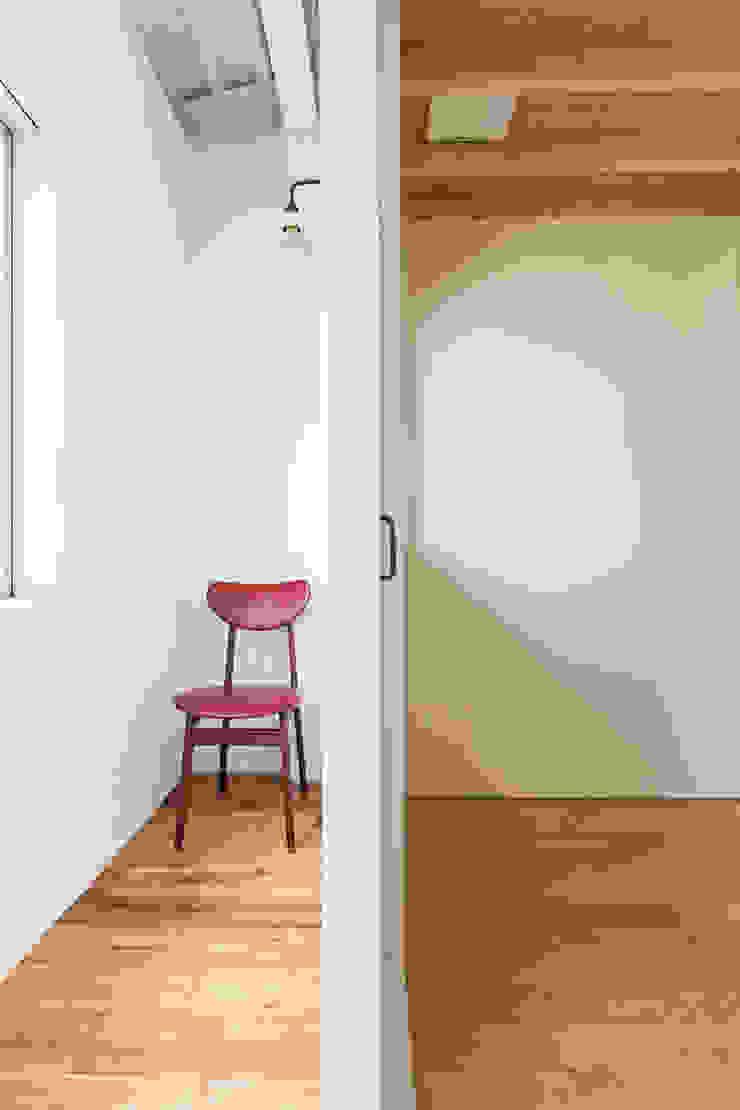 MIYAHARA-U オリジナルスタイルの 温室 の 建築設計事務所 可児公一植美雪/KANIUE ARCHITECTS オリジナル レンガ