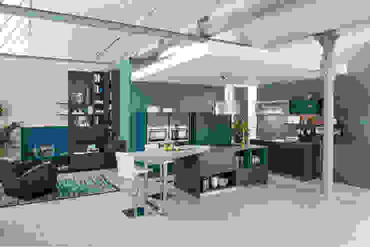 Möbel nach Maß über die Küche hinaus Moderne Küchen von Schmidt Küchen Modern