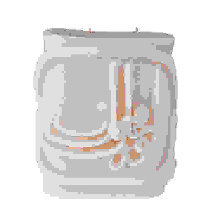 Orhan Gazi Tuğrası Mum / Signature of Orhan Gazi Candle Tay Mum Klasik