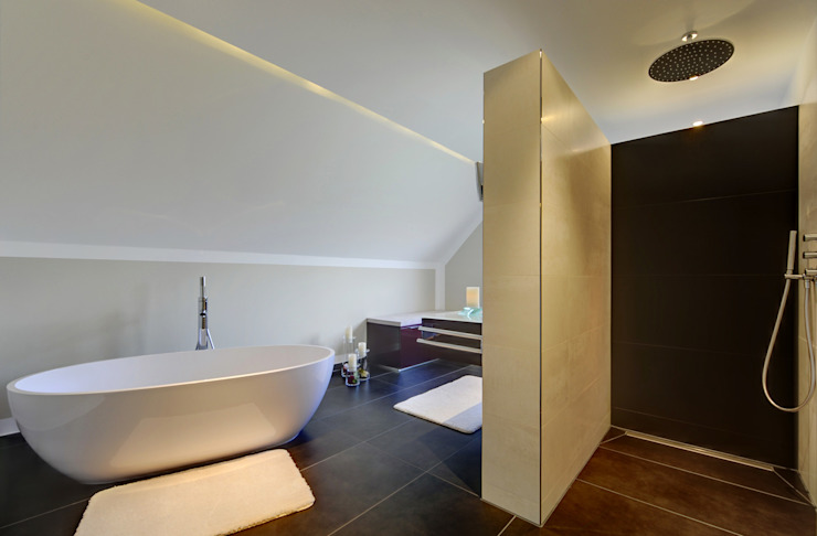 Modern style bathrooms by Koster GmbH Modern