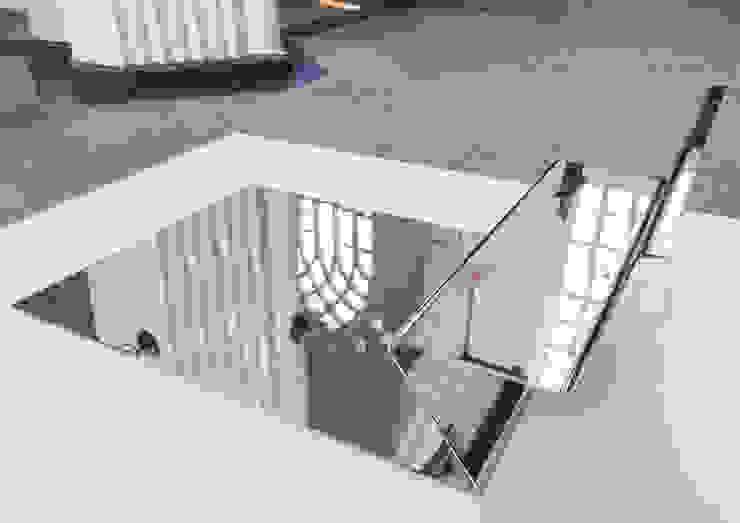 Studio Stallinga: modern  door studio stallinga, Modern