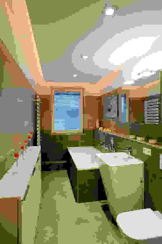 Koster GmbH Modern bathroom