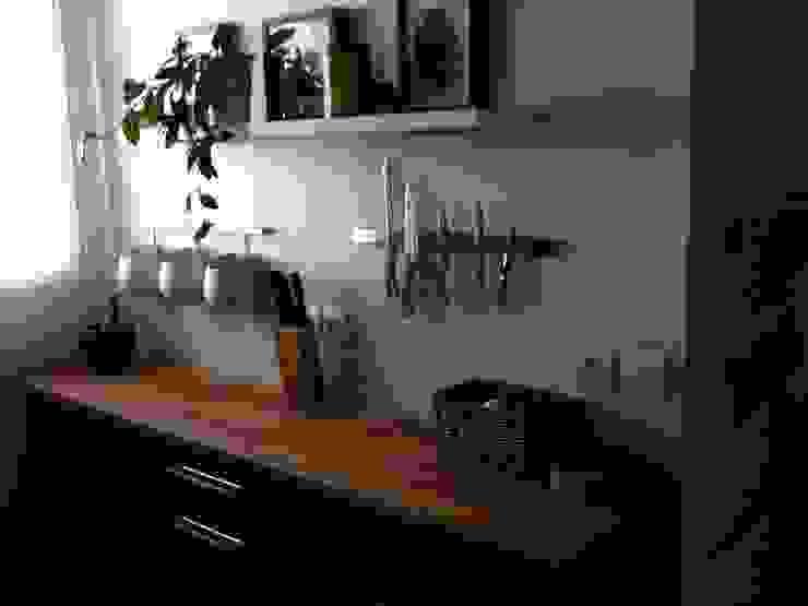 Cocinas modernas: Ideas, imágenes y decoración de Sylvie Leblanc Moderno
