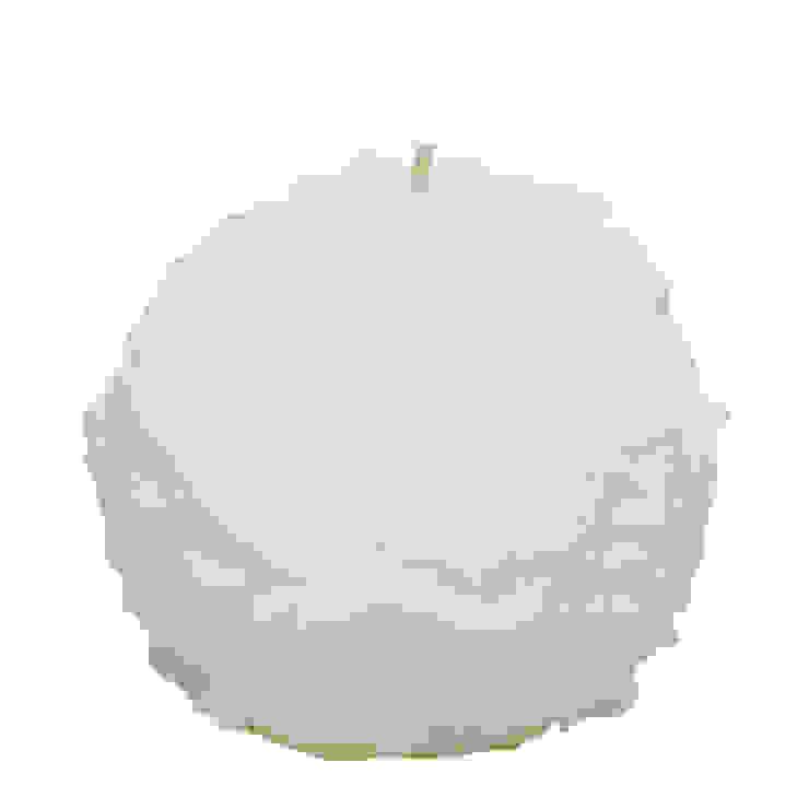 Tay Mum – Kartopu Mum / Snowball Candle: modern tarz , Modern