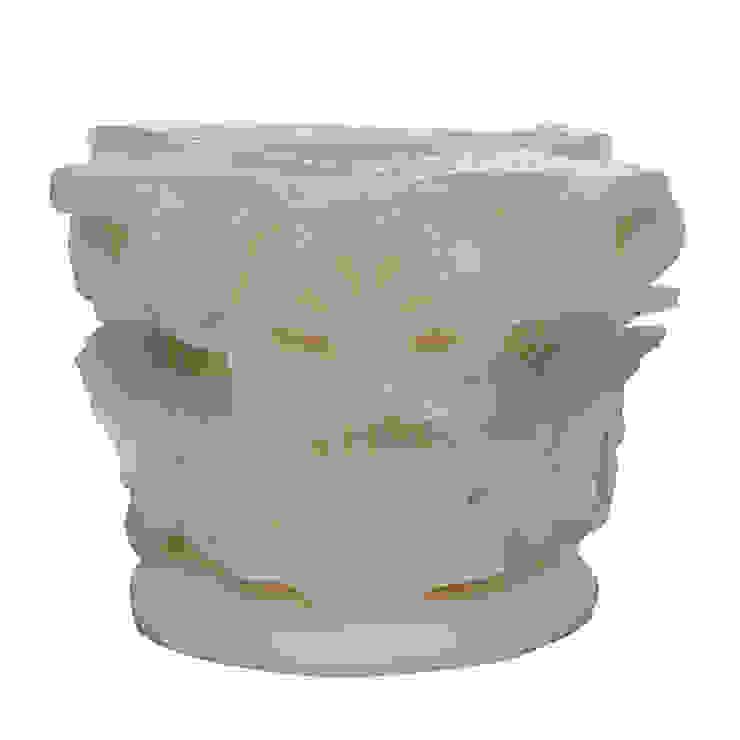 Korint Mum / Corinthian Capital Candle Tay Mum Klasik