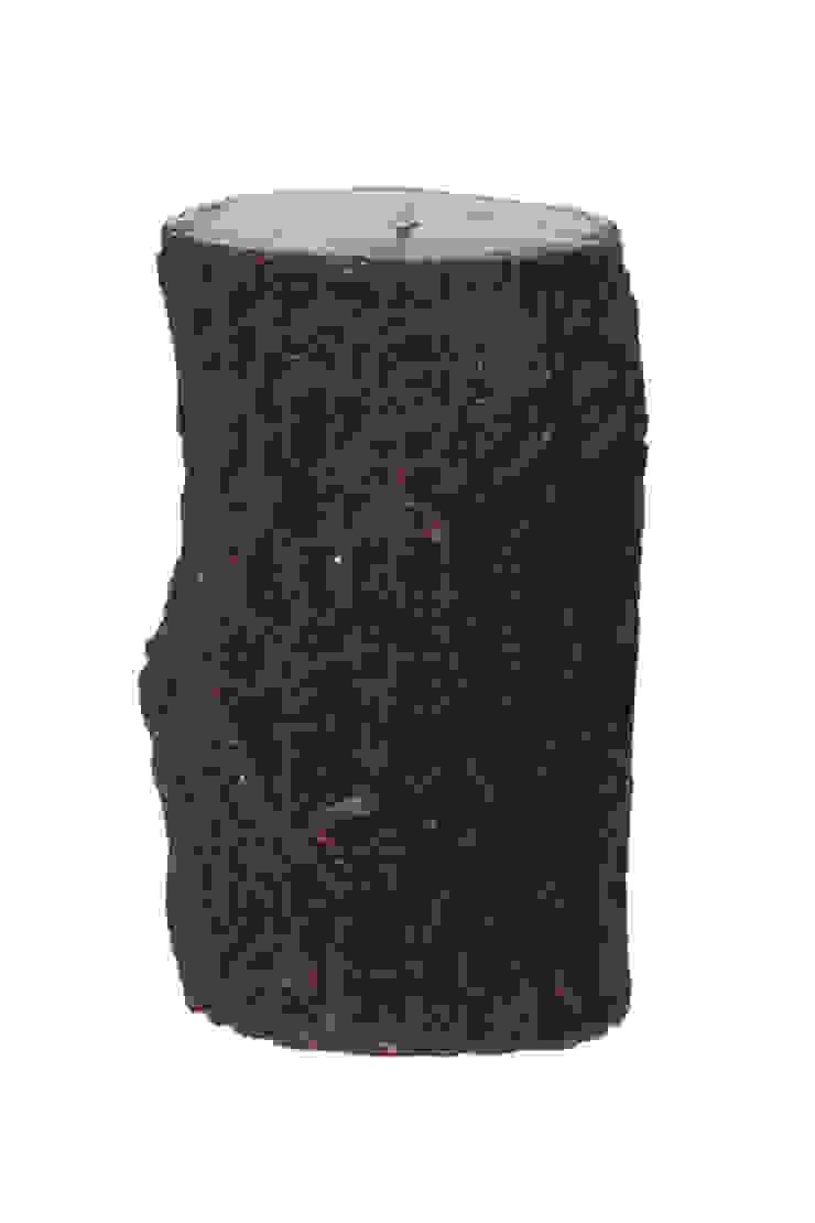 Tay Mum – Odun Mum / Wood Candle: modern tarz , Modern