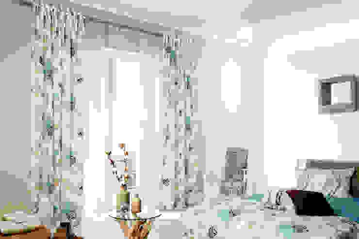 Indes Stoff Beauty 4254-02: modern  von Indes Fuggerhaus Textil GmbH,Modern