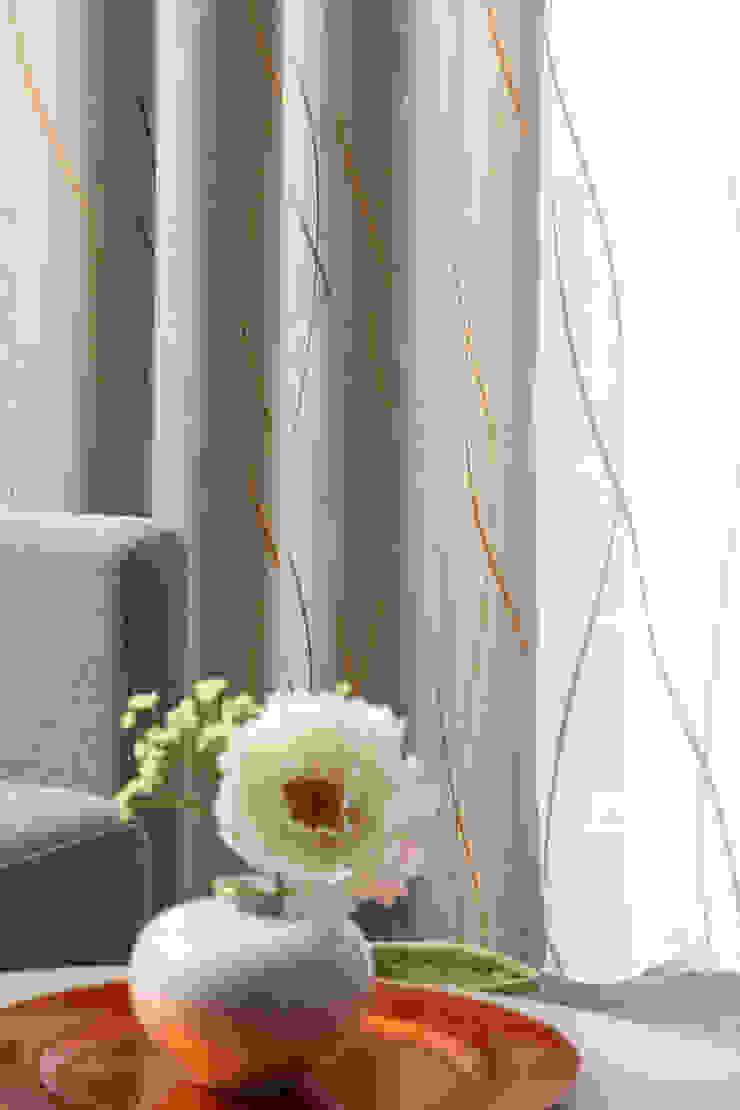 Indes Stoff Happy Cross Indes Fuggerhaus Textil GmbH Fenster & TürGardinen und Vorhänge