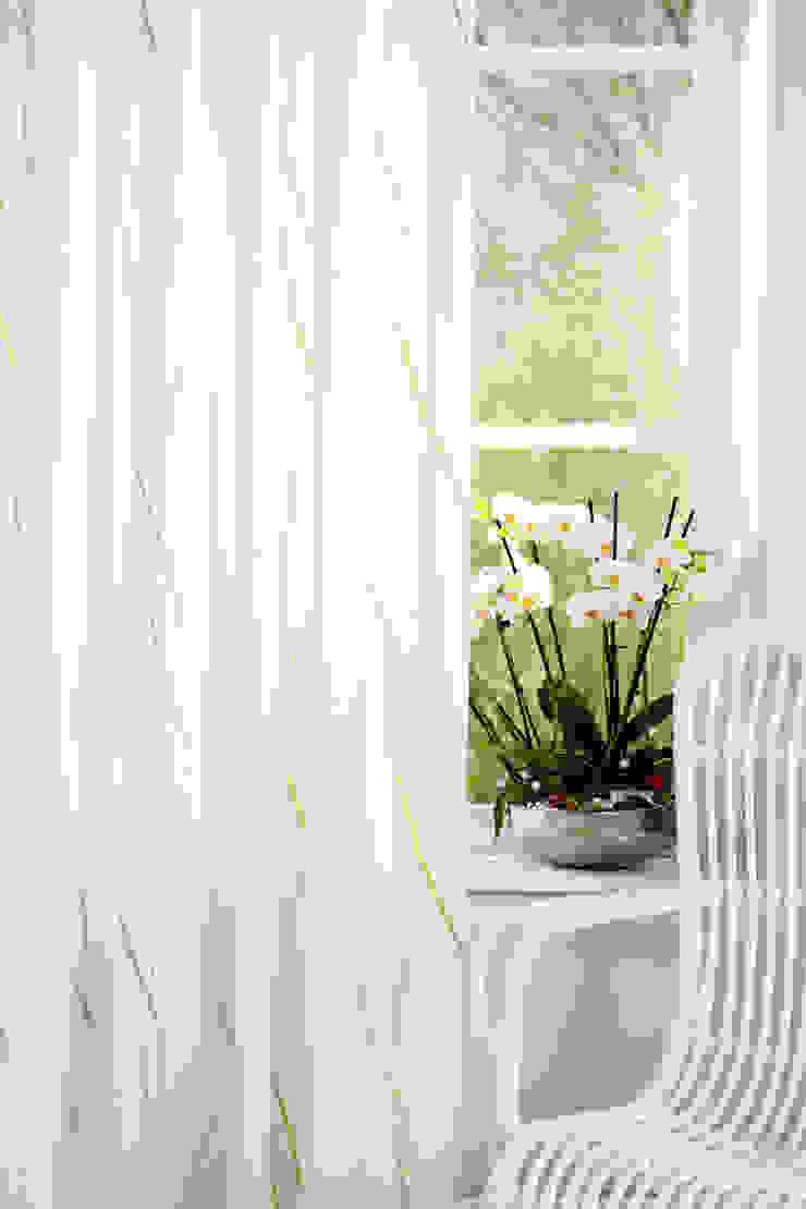 Indes Stoff Happy Cross 4250-06 Indes Fuggerhaus Textil GmbH Fenster & TürGardinen und Vorhänge