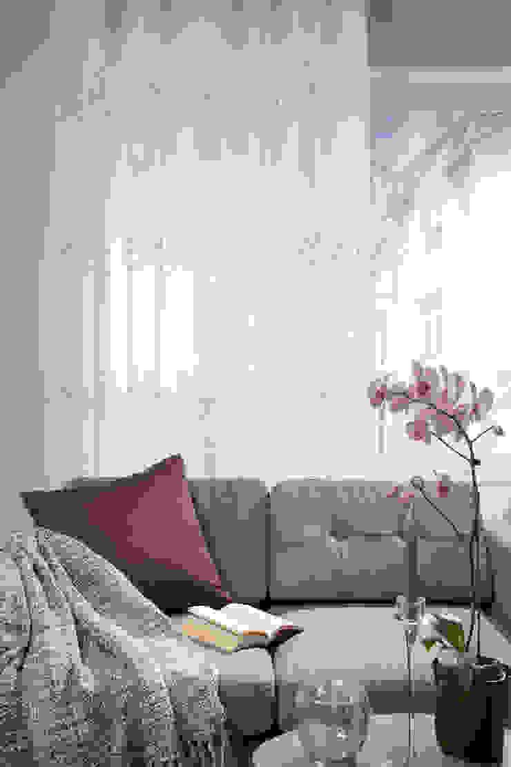 Indes Stoff Madison Indes Fuggerhaus Textil GmbH Fenster & TürGardinen und Vorhänge