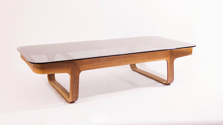 Krafta – Hang Coffee Table: minimalist tarz , Minimalist