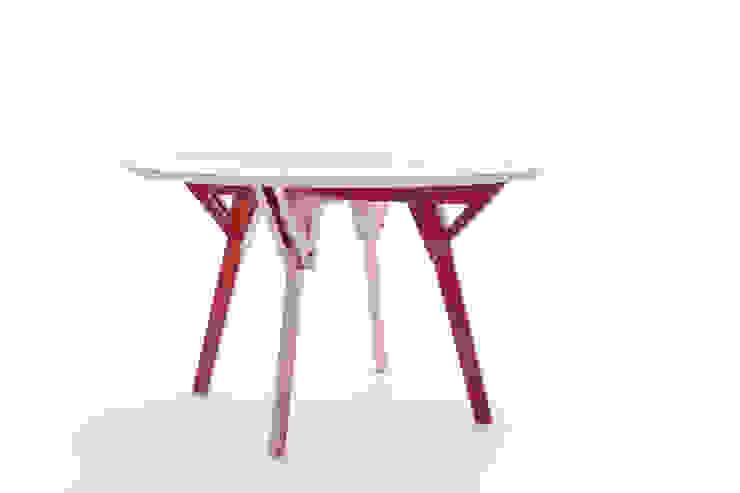 Alambicco_ Tavolo Design Mood Soggiorno moderno di Design Mood Moderno