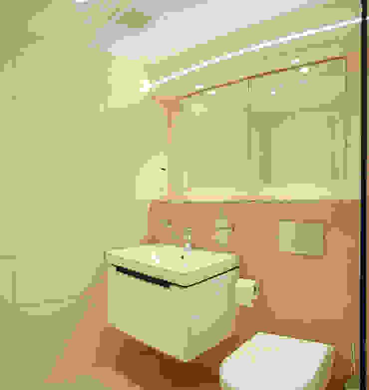 Baños de estilo moderno de Koster GmbH Moderno