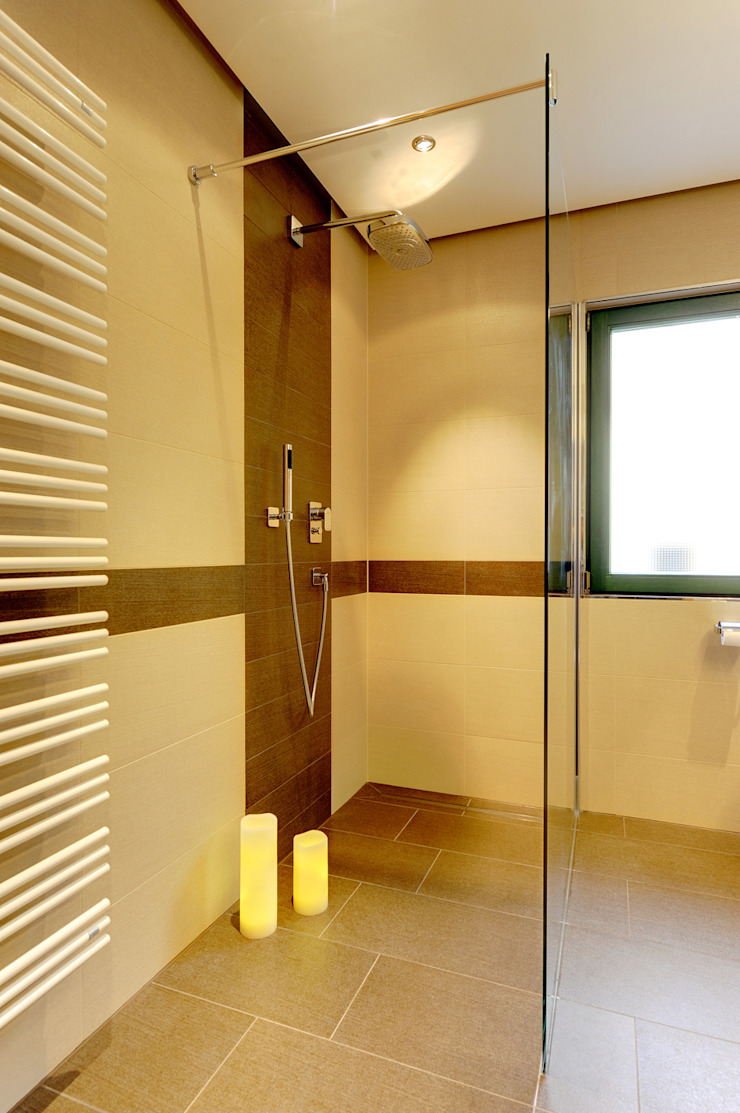 Modern bathroom by Koster GmbH Modern