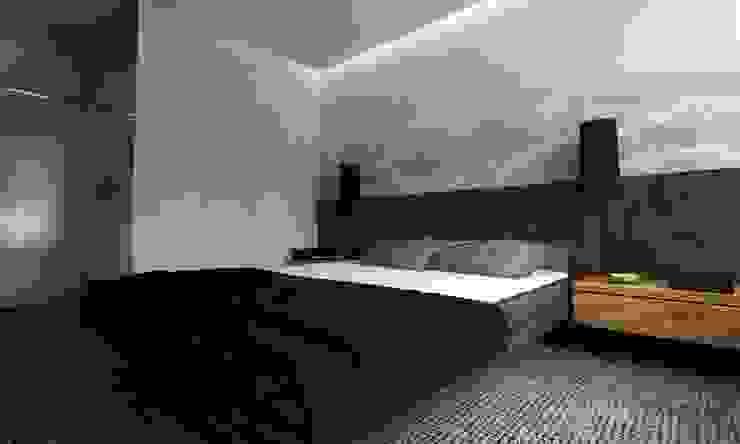 de WW Studio Architektoniczne Escandinavo