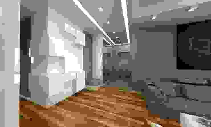 by WW Studio Architektoniczne Скандинавський