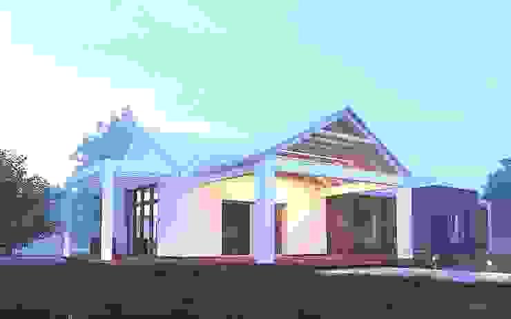 van WW Studio Architektoniczne