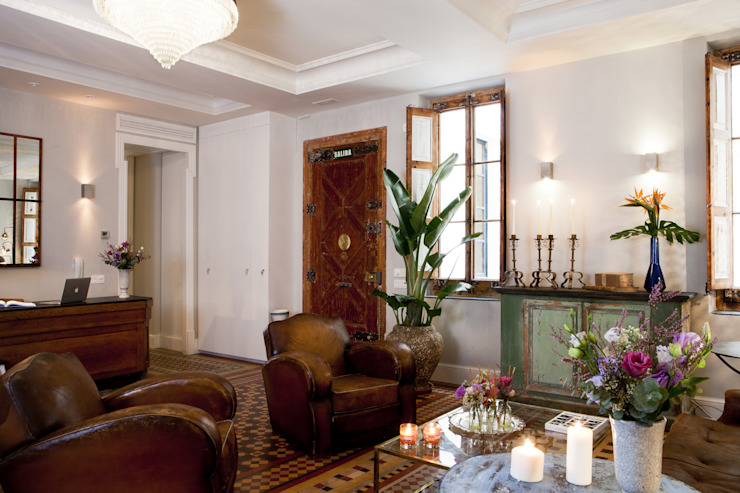 Hotel Boutique Pillow Rooms Abelux Hoteles