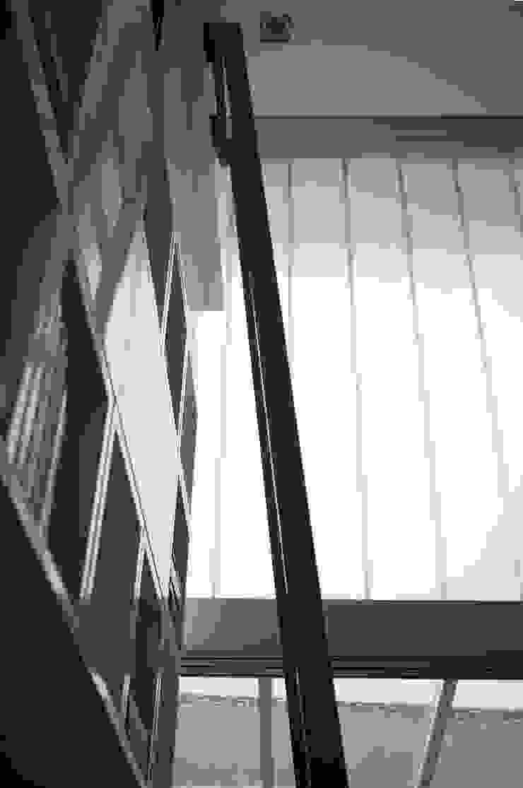 Casa do Itaim Escritórios modernos por Consuelo Jorge Arquitetos Moderno