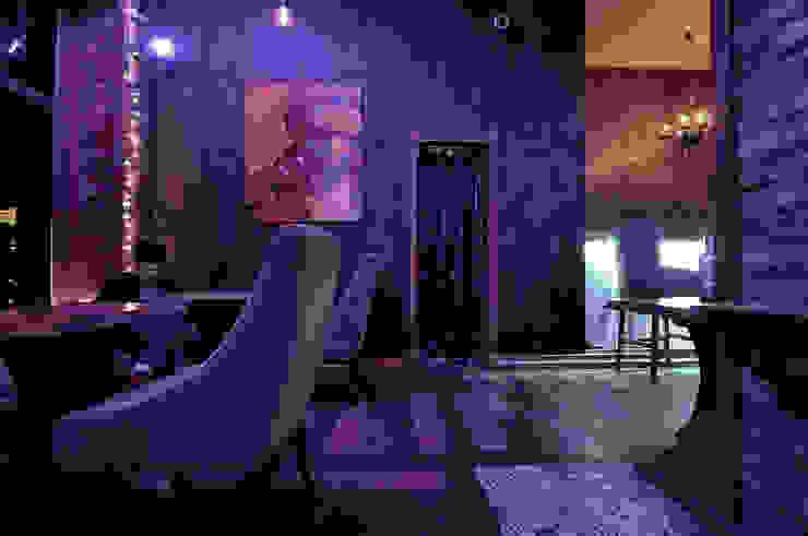 New DYAGILEVBAR for sophisticated audience opened in Perm от ALLARTSDESIGN
