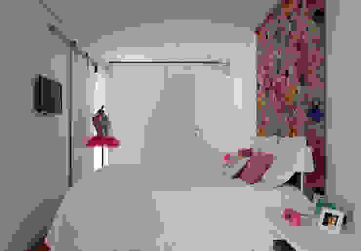 Casa do Itaim Quarto infantil moderno por Consuelo Jorge Arquitetos Moderno