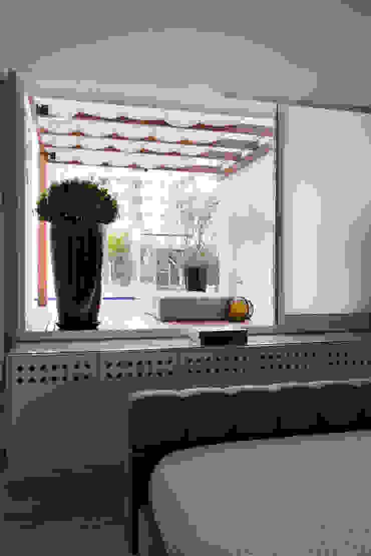 Casa do Itaim Quartos modernos por Consuelo Jorge Arquitetos Moderno