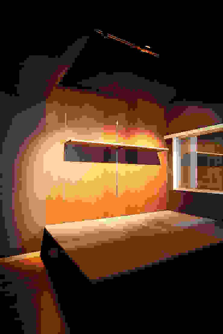 F☆☆☆☆ HOUSE オリジナルデザインの 子供部屋 の コムデザインラボ オリジナル