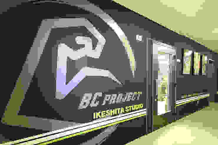 BC PROJECT の コムデザインラボ オリジナル