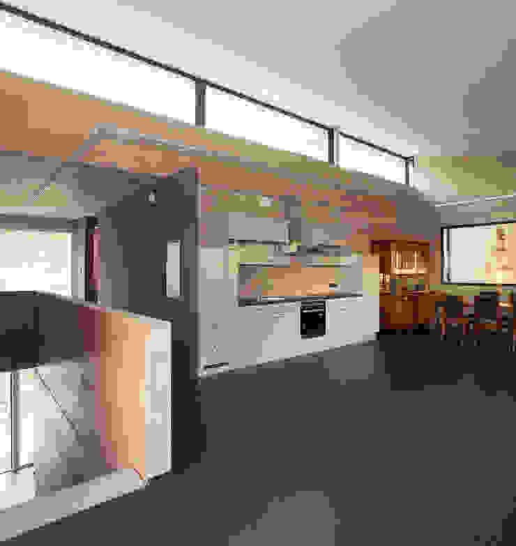 Abendroth Architekten Modern kitchen