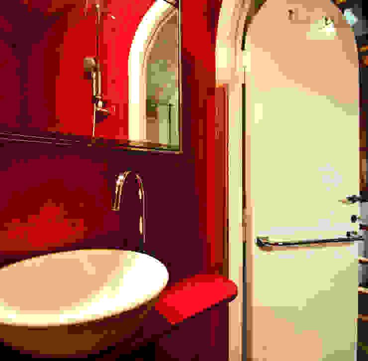 bagno Bagno moderno di RCFZERO Moderno