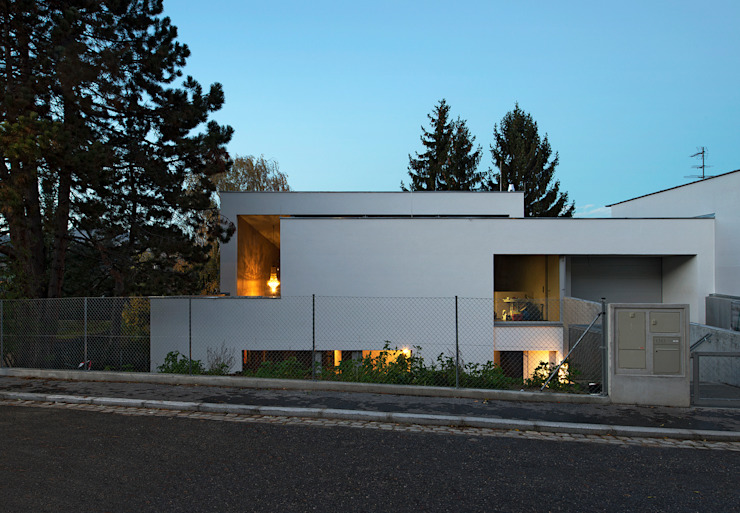 Houses by Abendroth Architekten, Modern