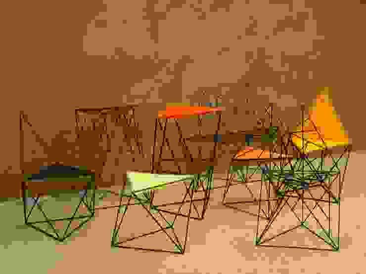 modern  by JOAO DINIZ ARQUITETURA, Modern