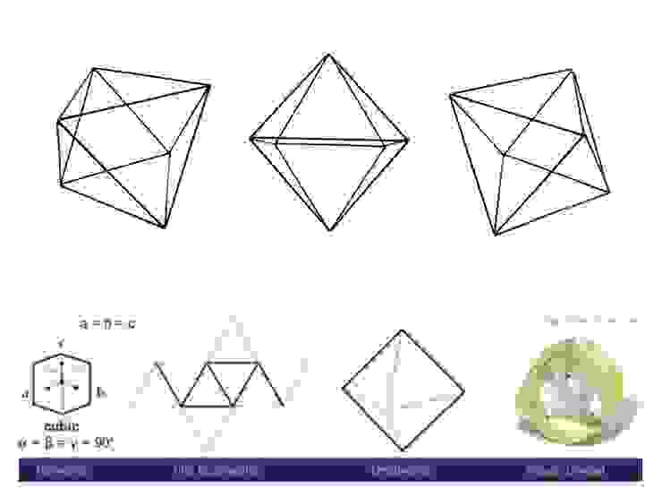 Octa System por Joao Diniz Arquitetura por JOAO DINIZ ARQUITETURA