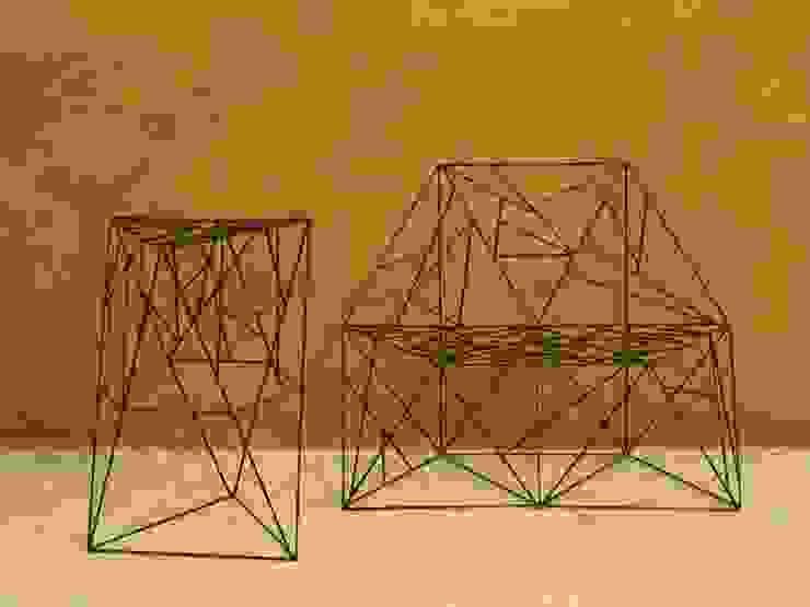 modern  von JOAO DINIZ ARQUITETURA, Modern