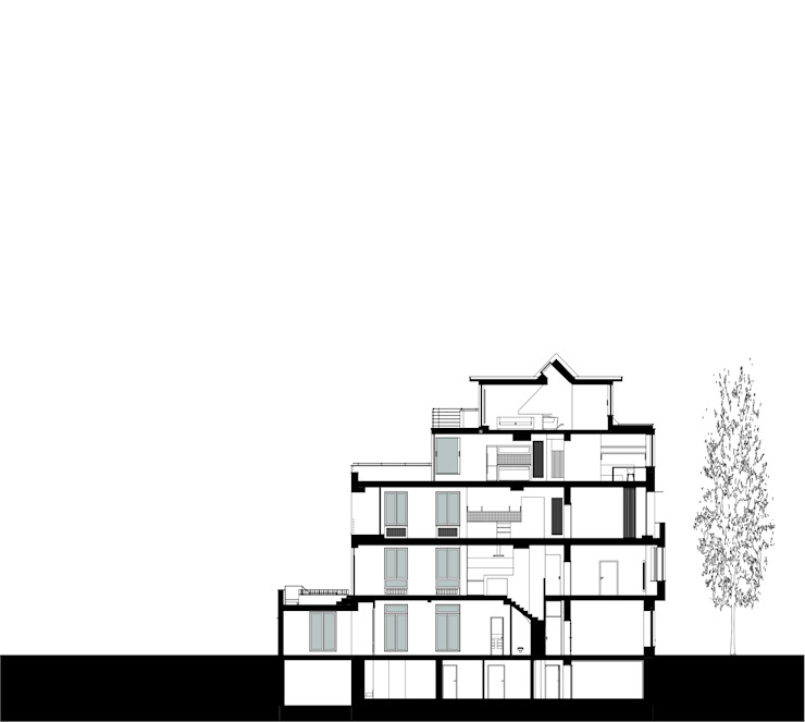 by beissel schmidt architekten