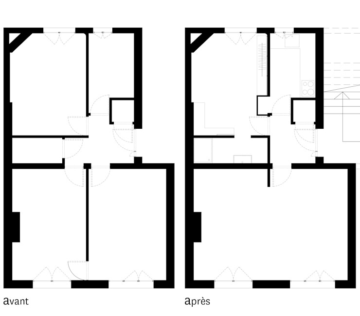 by Thibaudeau Architecte