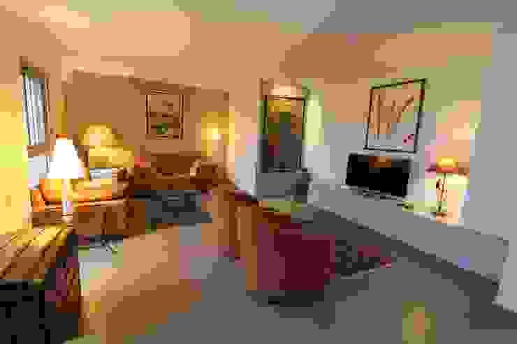 garnault Modern living room
