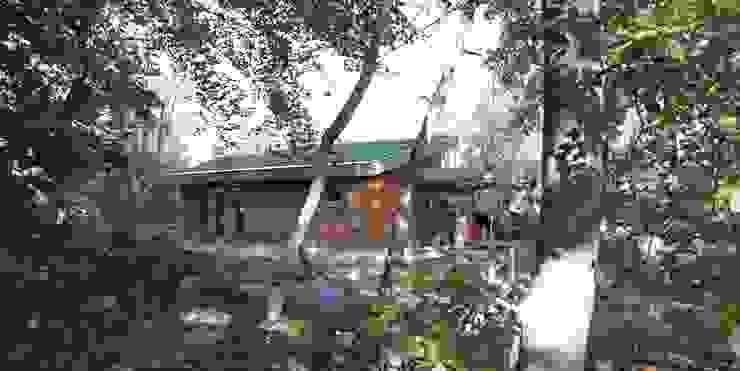 woonhuis in Uden Scandinavische huizen van mickers architectuur Scandinavisch