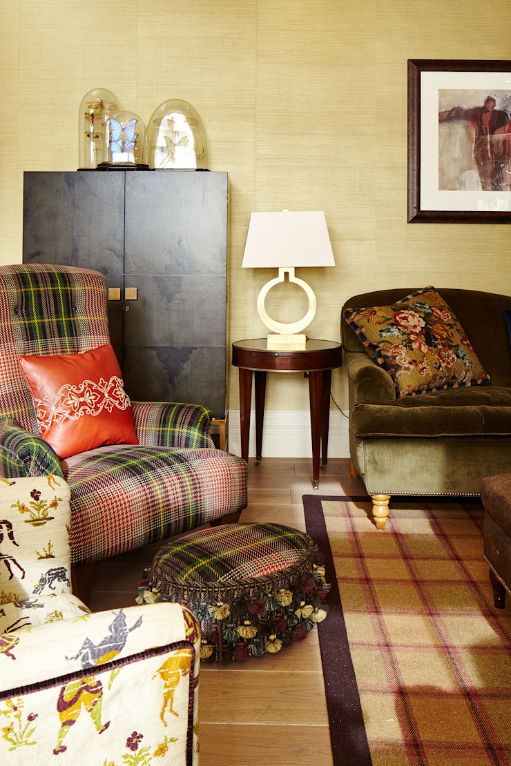 Northern Design Award Winners 2014 : eclectic  by Horton and Co , Eclectic