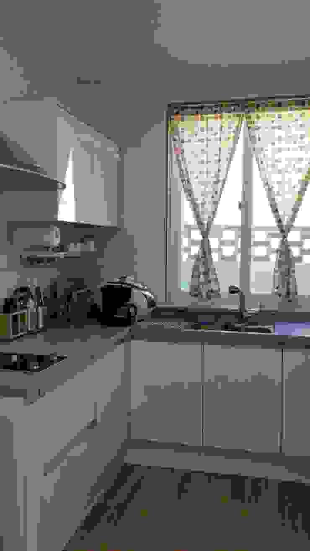 해밀건축사사무소 Kitchen