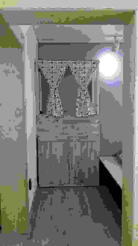 해밀건축사사무소 Minimalist bedroom