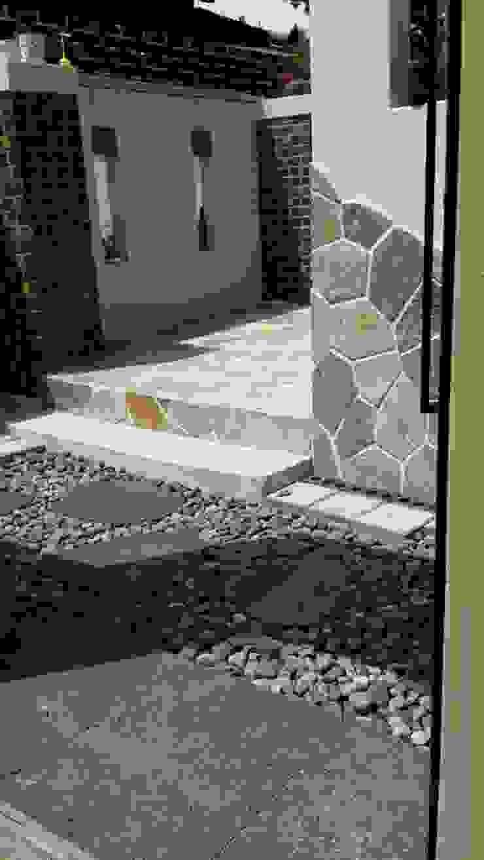 해밀건축사사무소 Patios & Decks