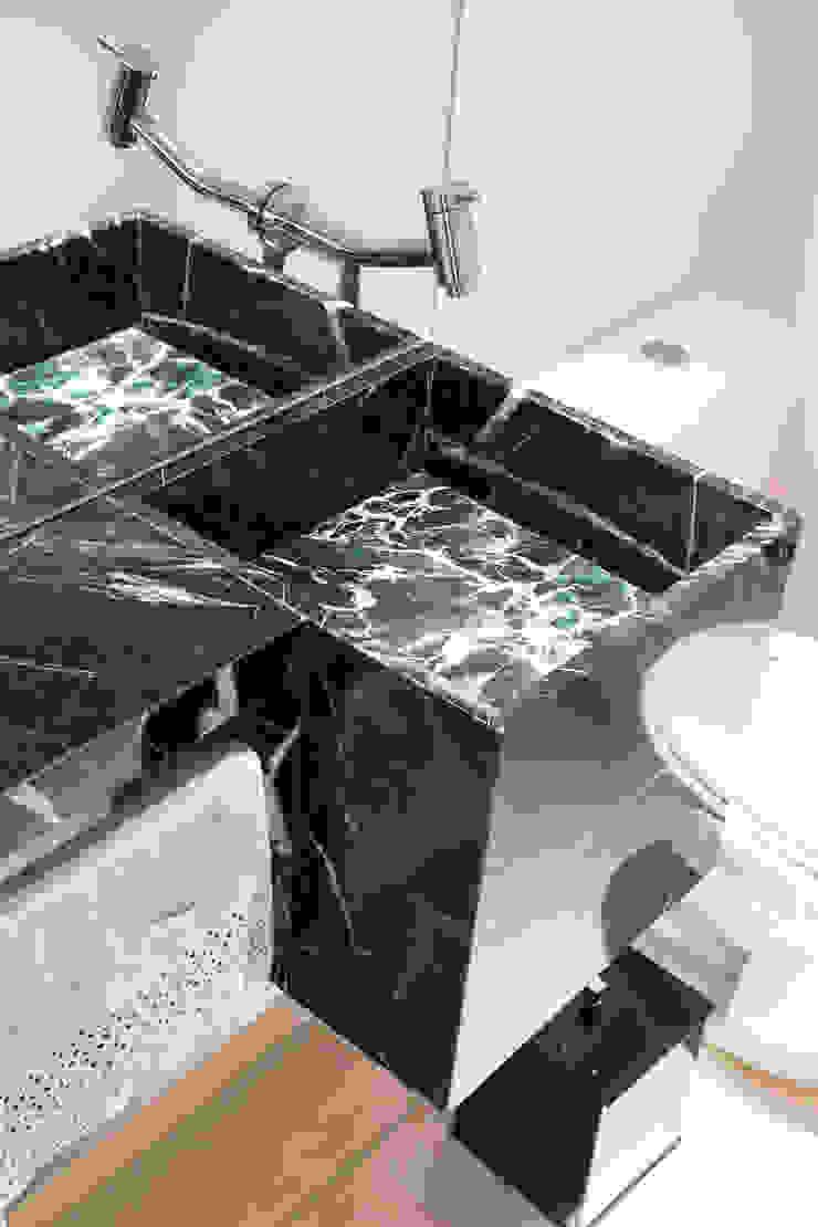 ArkDek 浴室