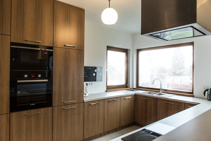 Classic style kitchen by Och_Ach_Concept Classic