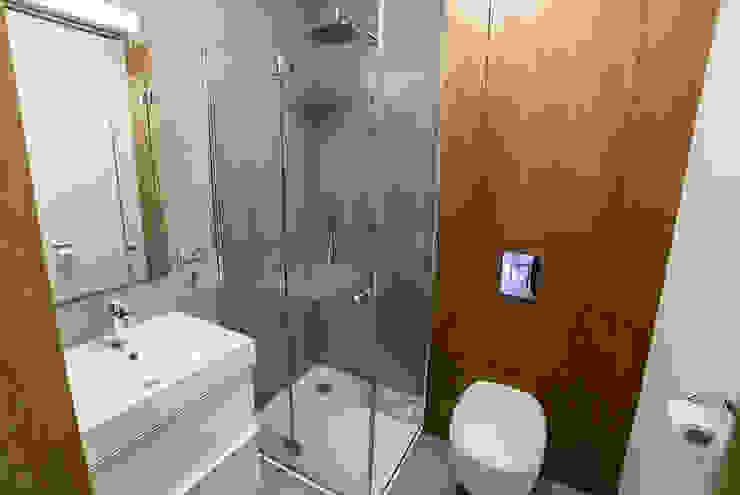 Och_Ach_Concept Ванная комната в стиле минимализм