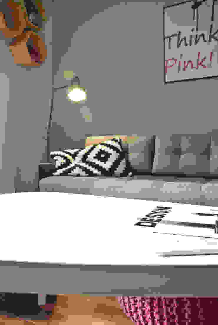 Salones escandinavos de Och_Ach_Concept Escandinavo